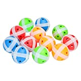 Sticky Ball Set for Fabric Dart Board, Kids Darts Game...