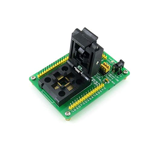 LPC Development Board LLD Waveshare STM8-QFP32, Programmer Adapter BJ-EPower Open4337-C Standard, LPC Development Boa