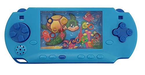 Wild Republic Water Game, Diseño Acuático, Juegos de Agua, Consola de Juegos, Regalos para Cumpleaños de Niños, Consola de Agua, Máquina de Juegos Retro, Desarrollo Visual y de la Creatividad