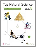 TOP NATURAL SCIENCE 5 FORCES AND MOVEMENT - 9788468020235