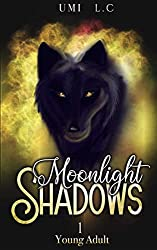 Moonlight Shadows Tome 1