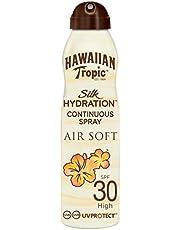 Hawaiian Tropic SILK AIR SOFT SILK bruma SPF30 spray 177 ml