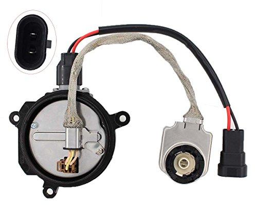 Xenon Headlight HID Ballast Control Unit Igniter Inverter Fits For Nissan 350Z Altima GT-R Maxima Murano Rogue Infiniti EX35 FX35 / FX45 / FX50 JX35 M35 / M37 / M45 / M56 QX56