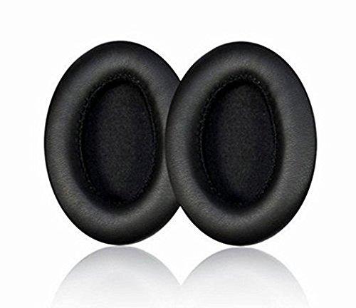 Vervangende Oorkussens Kussens voor Beats Door Dr.Dre Studio 1.0 Headset Kussen Koptelefoon Reparatie Onderdelen