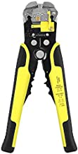 Wire Cutter, WYCTIN Self Adjusting Automatic Cable Wire Cutter Crimper Cutting Pliers..