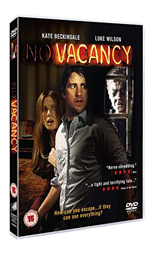 Vacancy [DVD] [2007] by Kate Beckinsale
