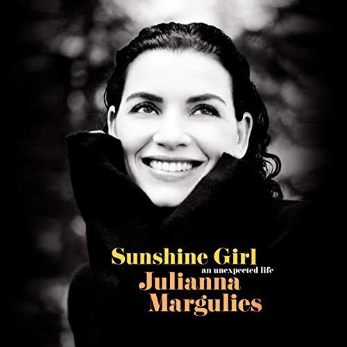 Sunshine Girl cover art