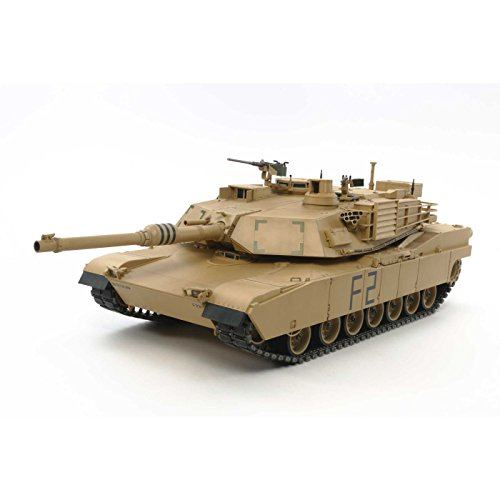 which is the best rc tanks 1 16 in the world