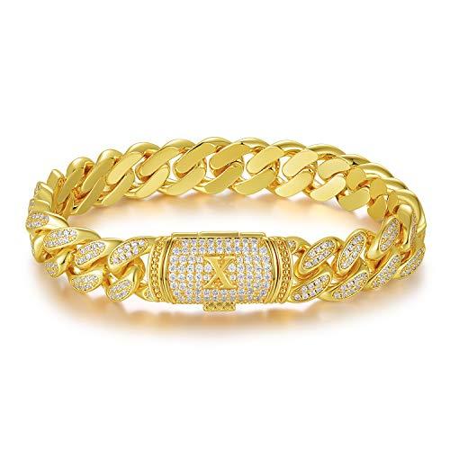 Anniversary Bracelet for Men