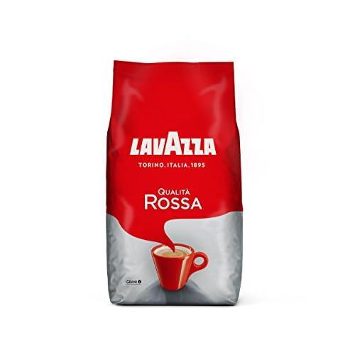 Lavazza Caffè Qualita Rossa Grani - 1000 g