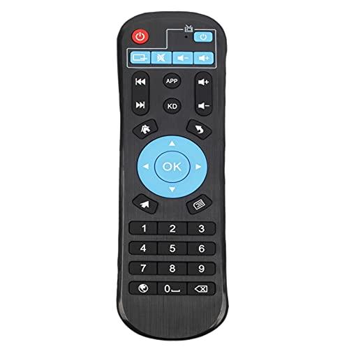 ALLIMITY Reemplazo de Mandos a Distancia por MXQ Pendoo TV Box V88 T95X X96 T95N H96 Pro TX3 R69