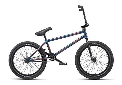 Wethepeople Envy 20' 2019 BMX Freestyle (21' - Burnt Metal)