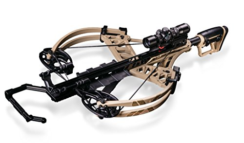 Bear Archery Fisix FFL Crossbow Package