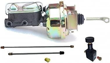 GPS Automotive FC0002HK - Hydraulic Kit - Power Brakes 7