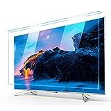 JHZDX, filtro anti luce blu per schermo, protezione schermo TV, pannello anti-danno, protezione occhi per bambini, filtro ad alta definizione, facile da installare, 920 x 530 cm