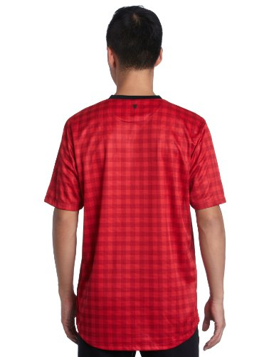 NIKE Manchester United Home Jersey (XL)