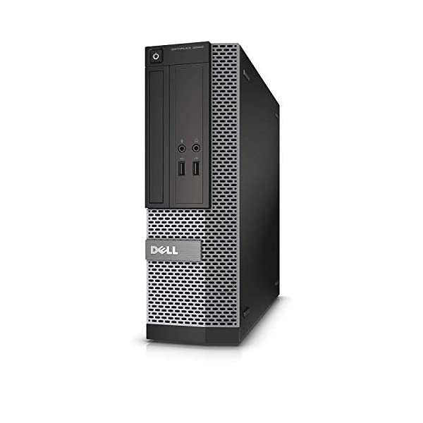 Dell Optiplex 3020 SFF Desktop PC – Intel Core i5-4570 3.2GHz 8GB 500GB DVDRW...