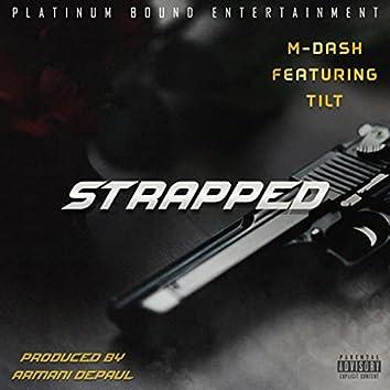 Strapped (feat. Tilt)
