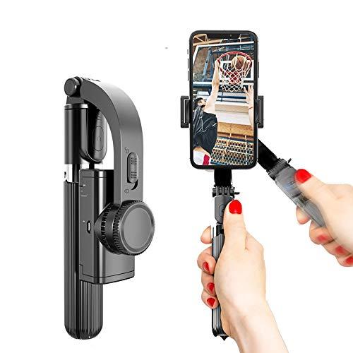 Gimbal Estabilizador Para Celular E Câmera Original Tripé