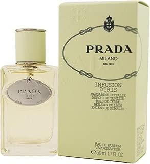 Prada Infusion D'iris by Prada For Women. Eau De Parfum Spray 1.7-Ounces