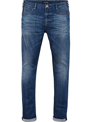 Scotch & Soda Skim, plus-dutch, jeans voor heren