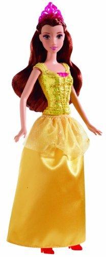 Disney Princesses - CBD35 - Poupée - Belle