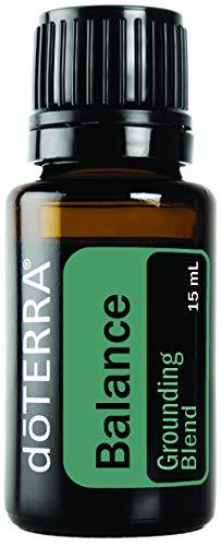 doTERRA - Balance Essential Oil Grounding Blend - 15 mL