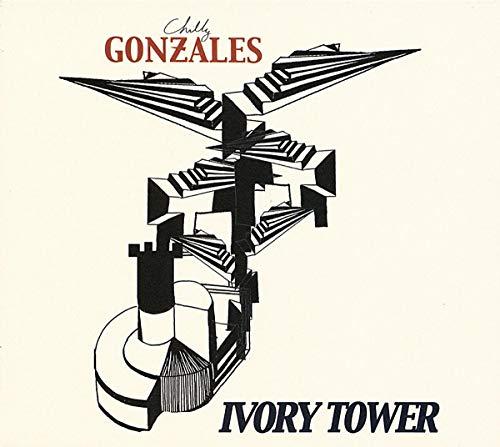 Ivory Tower [Vinyl LP]