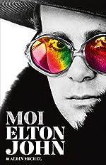 Moi, Elton John d'Elton John