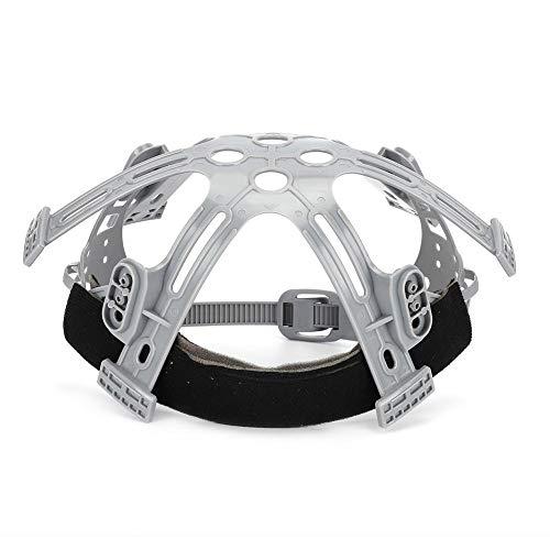 Tangxi Schutzhelm Innenschuh PVC Langlebiges Material Schutzhelm Hut Ratsche Aufhängung Einsatz Ersatzfutter für alle ABS-Helme PE-Helme