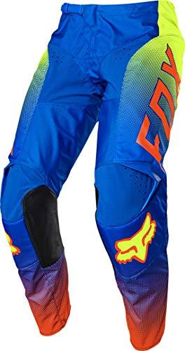 Fox Racing 180 OKTIV Pant, Blue, 38