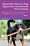 Appenzeller Mountain Dog (Appenzeller Sennenhund) Tricks Training Appenzeller Mountain Dog (Appenzeller Sennenhund) Tricks & Games Training Tracker &