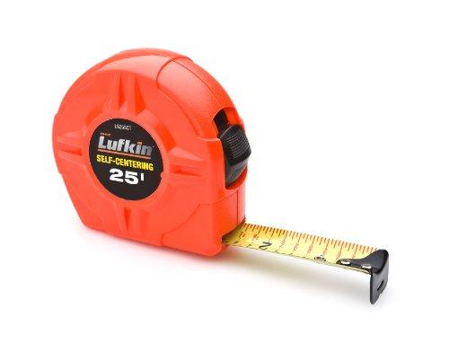 tape measure centering - 5