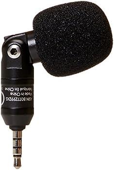 Amazon Basics Condenser Smartphone Microphone