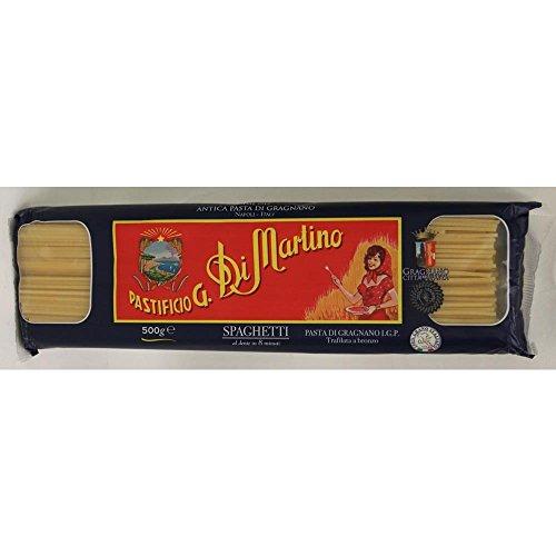 Di Martino Spaghetti (500g Packung)