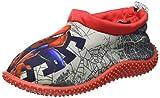 Cerdá 2300003823, Zapatillas Impermeables Niño, Rojo (Rojo C06), 29 EU