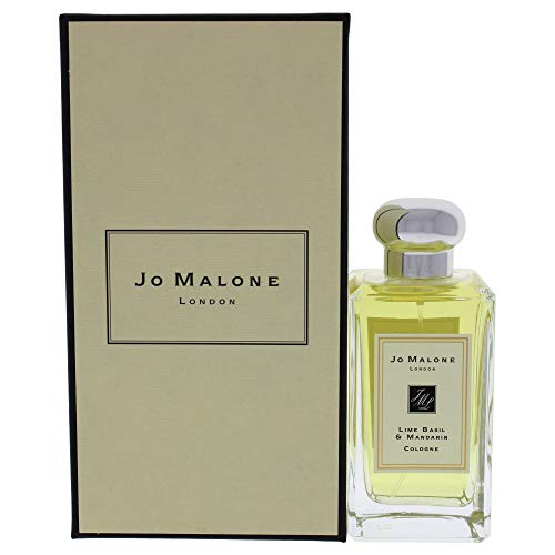Jo Malone Lime Basil & Mandarin Cologne Spray (Originally Without Box) 100ml