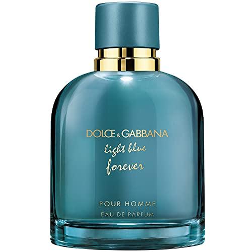 Dolce & Gabbana Light Blue Pour Homme homme/man Eau de Parfum, 100 g