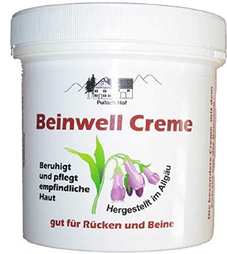 3 Dosen / Tiegel Beinwell Creme vom Pullach Hof