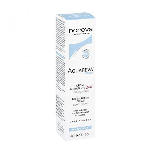 noreva - Aquareva 24h Feuchtigkeitscreme (1 x 40 ml)