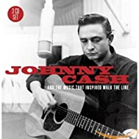 Johnny Cash and the Music That
