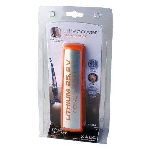 AEG AZE 033 Batterie de rechange lithium-ion 25,2 V pour Ultrapower AG 5012