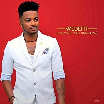 Wedefit