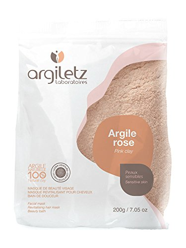 Argiletz - Argile rose ultra ventilée