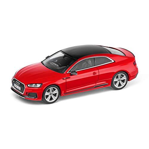 Audi RS 5 Coupé 1:43 Misanorot
