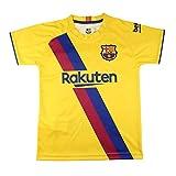 Camiseta Adulto Segunda Equipación - FC Barcelona - Réplica Autorizada