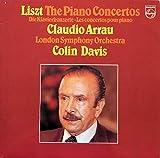 Piano Concerti 1-5 [Vinilo]