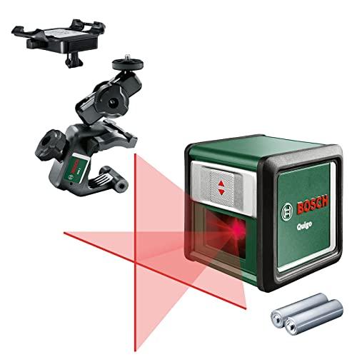 Bosch -   Kreuzlinienlaser