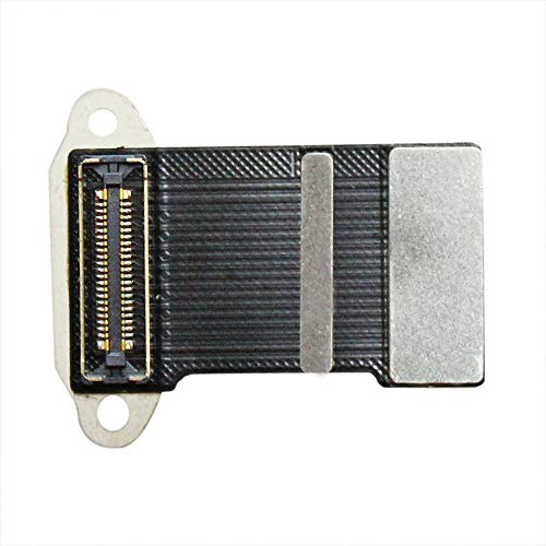 Suyitai Replacement for M a c Book Pro Retina 13' A1708 2016 2017 LCD LED Screen Display Flex Cable