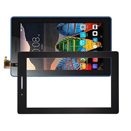 Ajuste Perfecto For Lenovo Tab3 7 Tab3-710f de Panel táctil taizhan Esencial / (Negro) Tiene la Calidad Garantizada (Color : Black)